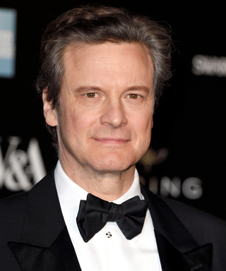 It's Colin Firth's Birthday! 6 Times He Made Us Believe in Love Again