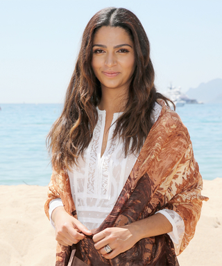 Camila Alves on What Inspires Her to Keep Going