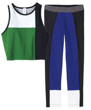 You'll Want to Wear Every Item in Derek Lam's New Line for Athleta—Even If You're Not Hitting the Gym