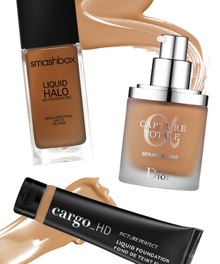 The Best HD Foundations on the Market, Ranked by Type