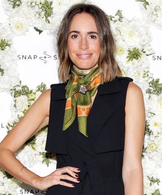 "Louise Roe on Her ""Strategic"" NYFW Wardrobe Plan"