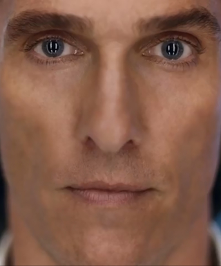 Matthew McConaughey and His Grooming Habits Star in This Sexy New Campaign