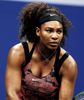 See Serena Williams's Best U.S. Open Looks Ever