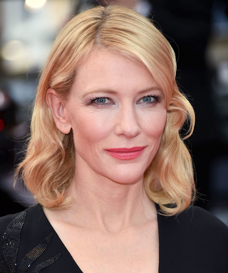 Giveaway Alert! Snap a Selfie for a Chance to Win Cate Blanchett's Skincare Kit