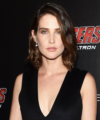Cobie Smulders on the Best Way to Get Around Town—and Why She Loves NYFW