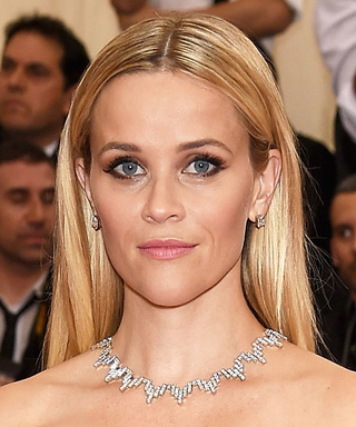 Reese Witherspoon Lands No. 1 Spot on People's 2015 Best Dressed List