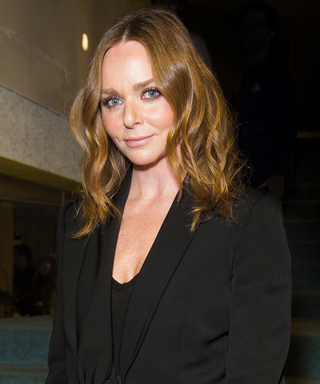 Stella McCartney Honors Her Late Mother with a New Mastectomy Bra Set