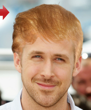Can You Rock Donald Trump's Signature 'Do as Well as Ryan Gosling? Find Out with Our Makeover Tool