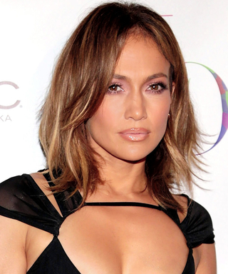 Jennifer Lopez Flaunts Her Sporty Side with an Incredible Throwback Photo