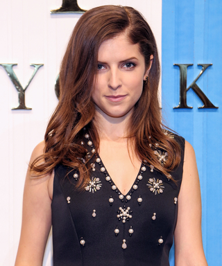 Anna Kendrick Reveals Her BFF Status with Zac Efron