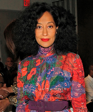 Harlem's Fashion Row Kicks Off NYFW with Mary J. Blige, Tracee Ellis Ross, and InStyle's Kahlana Barfield