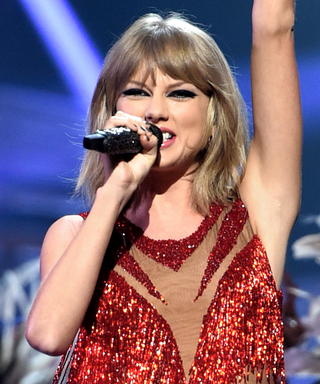 Taylor Swift Shakes It Off With a Young Superfan in Amazing Dance Video