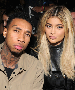Kylie Jenner, Kanye West, Nicki Minaj, and More Help Celebrate Alexander Wang's 10th Anniversary Show at NYFW