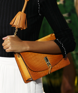 #NYFW Accessory of the Day: 3