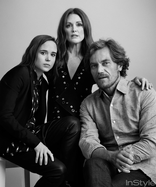 Breathtaking Portraits of Julianne Moore, Natalie Portman, and More Stars at the Toronto International Film Festival