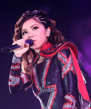 Get to Know G.E.M. (the Taylor Swift of China) and All the Cool Things She's Done
