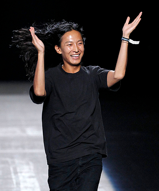 Alexander Wang Gives Us the Second Major Moment of a So-Far Stellar #NYFW