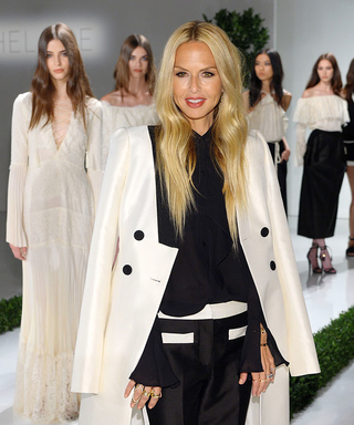 Rachel Zoe Dishes About Her New Fashion Talk Show at NYFW