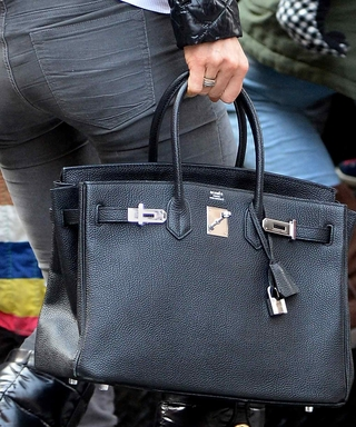 Jane Birkin Halts Request to Have Her Name Removed from the Hermès Croc Birkin Bag