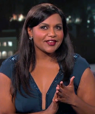 Mindy Kaling and Tina Fey Are Fighting—in a Gift War