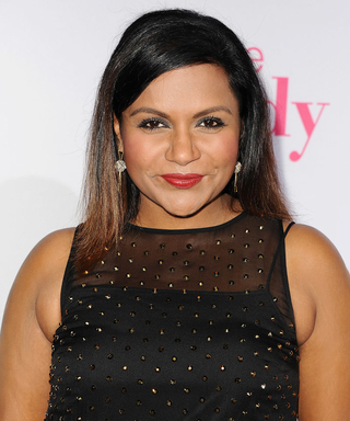 5 Reasons Why We Can't Get Enough Mindy Kaling Before Tomorrow's The Mindy Project Premiere