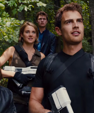 Watch the First Full-Length, Action-Packed Trailer forAllegiant