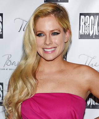 Wishing Singer Avril Lavigne a Happy and Healthy Birthday!