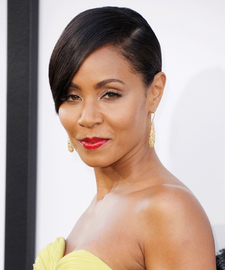 Celebrating Jada Pinkett Smith's Ultra Fit Physique on Her 44th Birthday
