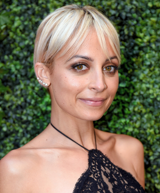 Birthday Girl Nicole Richie's 21 Most Dramatic Hair Moments