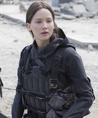 The Hunger Games Cast Just Revealed 3 New Posters for Mockingjay—Part 2 and More