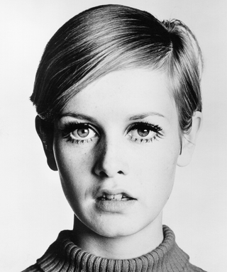 The Ultimate '60s Trendsetter, Twiggy, Turns 66 Today! See Stars Who've Rocked Her Pixie Cut