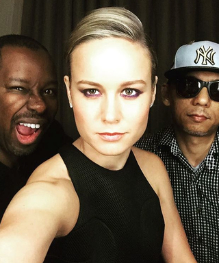 How to Get Brie Larson's 3 Best Beauty Looks from #TIFF15