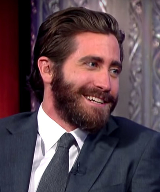 Jake Gyllenhaal Has the Best Response to Amy Schumer Eating His Cake