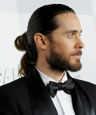 Are You Into the Man Bun? Sound Off in Our Poll and Tell Us!