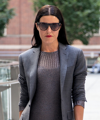 See What InStyle's Fashion Director Melissa Rubini Wore to Day 7 of #NYFW