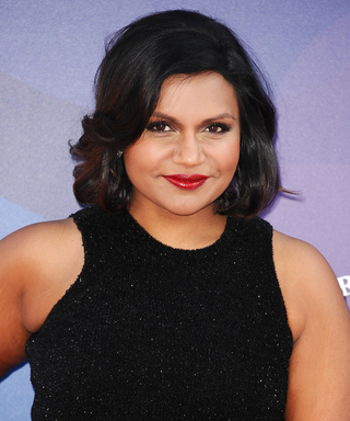 Mindy Kaling Talks Fears About Never Getting Married or Becoming a Mom in New Book Why Not Me?