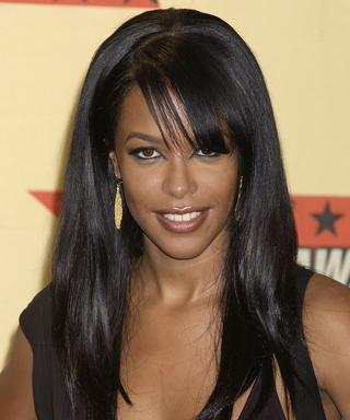 Aaliyah Is Getting a Tribute Fragrance