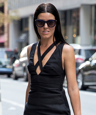 See What InStyle's Fashion Director Melissa Rubini Wore to Day 8 of #NYFW