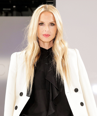 Rachel Zoe Shares Her Tips for Doing Laundry at Home