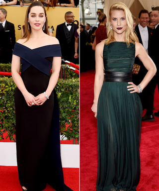 Red Carpet Bonanza! See the Best Looks from 16 of Our Favorite 2015 Emmy Nominees