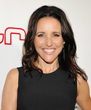 "Julia Louis-Dreyfus on Sunday's Emmys: ""It's a Great Opportunity"""