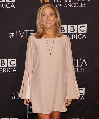 Emmys 2015: Edie Falco Doesn't Know Who Her Competition Is for Lead Actress in a Comedy (and Doesn't Care)