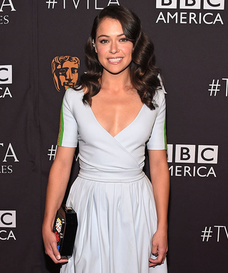 Emmys 2015: Tatiana Maslany on Which of Her Orphan Black Personalities Will Show Up on the Red Carpet