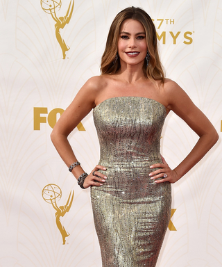 See the Stars on the Emmys Red Carpet