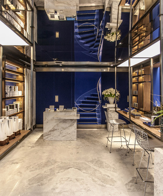 The Coolest Bespoke Fragrance Shop in Paris is Coming to N.Y.C.