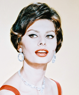 Dolce & Gabbana Launches Limited-Edition Lipstick Inspired by Screen Legend Sophia Loren
