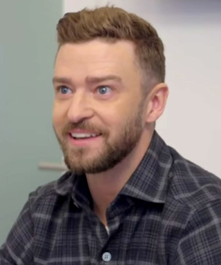 Watch Justin Timberlake Try to Pitch Late-Night Theme Songs to Seth Meyers