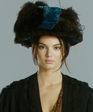 Kendall Jenner Turns Suffragette Historian in New Rock the Vote Video