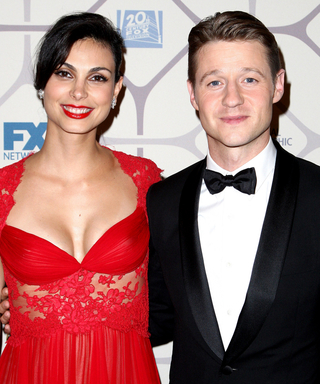 Gotham Co-Stars Benjamin McKenzie and Morena Baccarin Are Expecting a Child Together