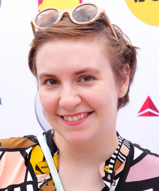 """Hillary Clinton Says She's """"Absolutely""""a Feminist in New Interview with Lena Dunham"""